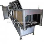 Automatic Inspection BusBarAssemblyMachine , BusbarAutomaticProductionLine Manufactures