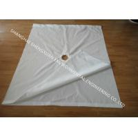 Waste Water Treatment Vacuum Belt Filter Cloth For Sludge Dewatering Equipment Manufactures
