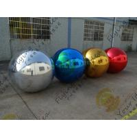 Custom Inflatable Advertising Air Balloon RGB Color Changeable Manufactures