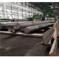 Aircraft Industry Aluminium Solid Round Bar Mill Finish Surface Treatment Manufactures