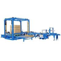 Automatic Case Palletizing Machine Manufactures