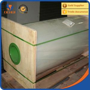 China High Quality Machine Grade PET Transparent Plastic Film on sale