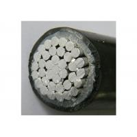 Electric Power Xlpe Aluminium Armoured Cable / 4 Core Armoured Cable Manufactures