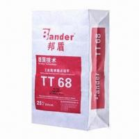 China TT68 Self-leveling compound, good for ground processing of garage, warehouse, factory on sale