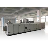 China State of Art Designed High Efficiency Desiccant Rotor Dehumidifier RH≤30% on sale