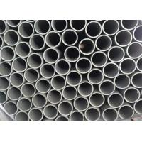 China Austenitic SS304 ASTM A312 Sch10 annealing and pickling Stainless Steel Pipe Seamless wholesale