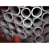 China 4130 321 317 Mild Welded Stainless Steel Seamless Pipe For Sanitary Sch 20 on sale