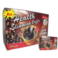 Health Slimming Coffee To Burn The Redundant Fat, Body Shape Slimming Coffee Manufactures