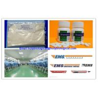 White Powder Oral Steroid Winny Stanozolol Winstrol for Performance Enhancement Manufactures