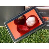 7 inch tablet pc, android tablet pc capacitive touch screen, android 4.0,A13 CPU,MID, Manufactures