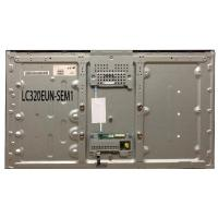 31.5 Inch LCD TV Panel LC320EUN SEM1 Glass Led Material High Resolution Manufactures