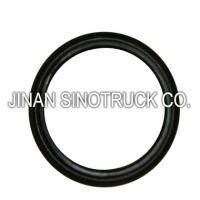 Sinotruk howo truck parts /engine parts VG1500010037 crankshaft oil seal for sale Manufactures