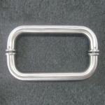 D shape shower room handle,glass door handle ( BA-PH003 ) Manufactures