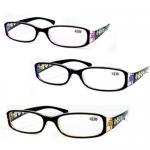 Plastic reading glasses Manufactures
