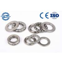 51210 Spherical Roller Thrust Bearing 50mm * 78mm * 22mm For Crane Hooks Manufactures