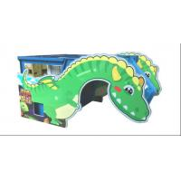 China Large Area Floor Projection Games , High Tech Interactive Projector For Kids on sale