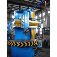 Quality Conventional Single Column Vertical Lathe Machine in China for sale