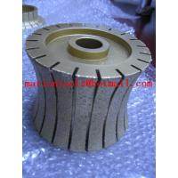 diamond profile wheel Manufactures