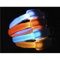 High Quality Soft Dog Collar Nylon Manufactures
