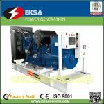 10kva~250kva Original UK Perkins Open Type Diesel Generators Manufactures