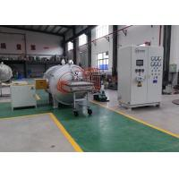 China 2900℃ Laboratory Graphitization Furnace Continuous Producing Type Low Energy Consumption on sale