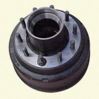 China Quality Brake Drum and Hub Assembly for Heavy Truck and Trailer on sale