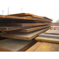 High Strength Hot Rolled Steel Sheet Quenched and Tempered Structural Steel Plate Manufactures