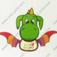 Kids Cartoon Image Temporary Tattoo Sticker/Decal for Decoration(Tts-0270