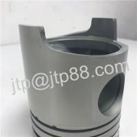 Buy cheap 13216-1750 / 13216-1810 Piston Cylinder Liner Kit For Hino H06C H06CT / Truck Engine Piston Parts from wholesalers