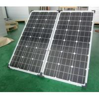 Buy cheap 150watt Portable Solar Panel from wholesalers