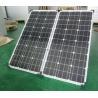 Buy cheap 150watt Portable Solar Panel from wholesalers