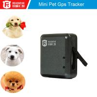 2015 electronic products new pet dog products Dog /Pet/Animal Tracking Program GPS Fleet Tracking Systems Manufactures