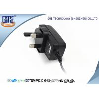 Wall Mount 3PIN 18W 1.5A 12V Switching Power Adapter for Indoor Humidifier Manufactures