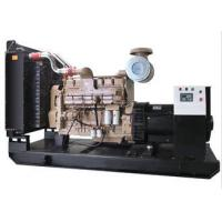 China 3 Phase 360KW / 450KVA CUMMINS Diesel Generator Set With DSE6020 Control System on sale