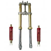 50cc Motocross 250 Shock Absorber For Motorcycle Spare Parts Manufactures