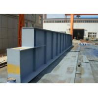 Warehouse Light Steel Steel H Beamcustomized One Stop Materials Service