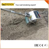 Quality Anti Corrosion Material Hand Held Concrete Mixer With Rechargeable Li Battery for sale