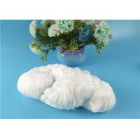 40/2 50/3 Semi Dull Bright 100% Spun Polyester Yarn Hanks For Sewing Thread Manufactures