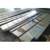 6101 Aluminum Sheet Plate Aluminum Flat Bar Easily To Be Machined And Weld Manufactures