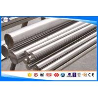 321 / UNS S32100 Grade Stainless Steel Rod , Dia 6-550 Mm Stainless Round Bar Manufactures