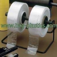 Clear Lay-Flat Poly Tubing on Rolls, Black Conudctive Poly Tubing on Rolls and Antistatic Poly Tubing on Rolls Manufactures