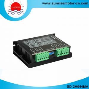 Stepper motor driver  SD-2H044MA  3A-4.5A Manufactures