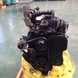 China Powerful Big Torque 6 Cylinder Diesel Crate Engine , Straight 6 Cylinder Engine on sale