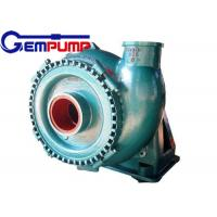 8/6E-G Pump Industrial Centrifugal Pumps for river course  / reservoir desalting Manufactures