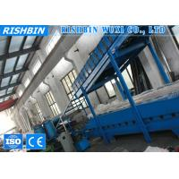 Quality Economical PU Sandwich Panel Machine With Tracking Cutting for PU Wall Panel for sale