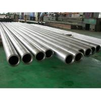 STD SCH40 SCH80 Steel Tubes / ASTM A53 GR.B Welded Steel Pipe For Oil / Gas / Pipeline Manufactures