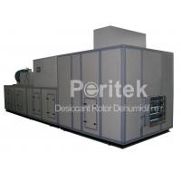 China Basement Industrial Desiccant Air Dryers Microwave Drying Equipment on sale