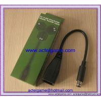 Xbox360 to Xbox360 E power transfer cable Xbox360 E game accessory Manufactures