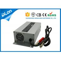 900w 48v 15a electric motorcycle battery charger / smart battery charger 48v electric motorcycle for wholesale Manufactures