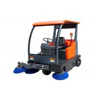 Commercial Ride On Floor Carpet Vacuum Sweeper Equipment Electric Cordless Manufactures
